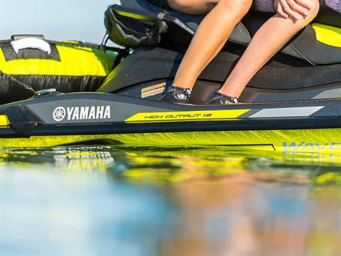 2021 Yamaha VX LIMITED HO in Clearwater, Florida - Photo 10