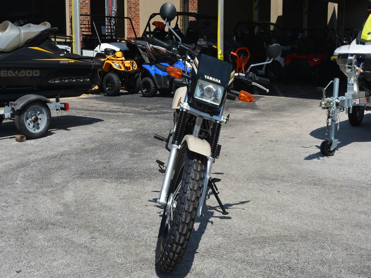 2020 Yamaha TW200 in Clearwater, Florida - Photo 6