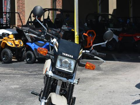2020 Yamaha TW200 in Clearwater, Florida - Photo 9