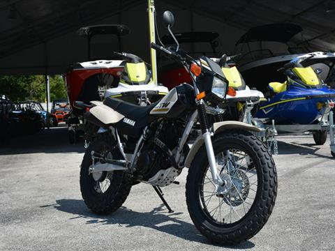 2020 Yamaha TW200 in Clearwater, Florida - Photo 10