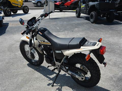 2020 Yamaha TW200 in Clearwater, Florida - Photo 15