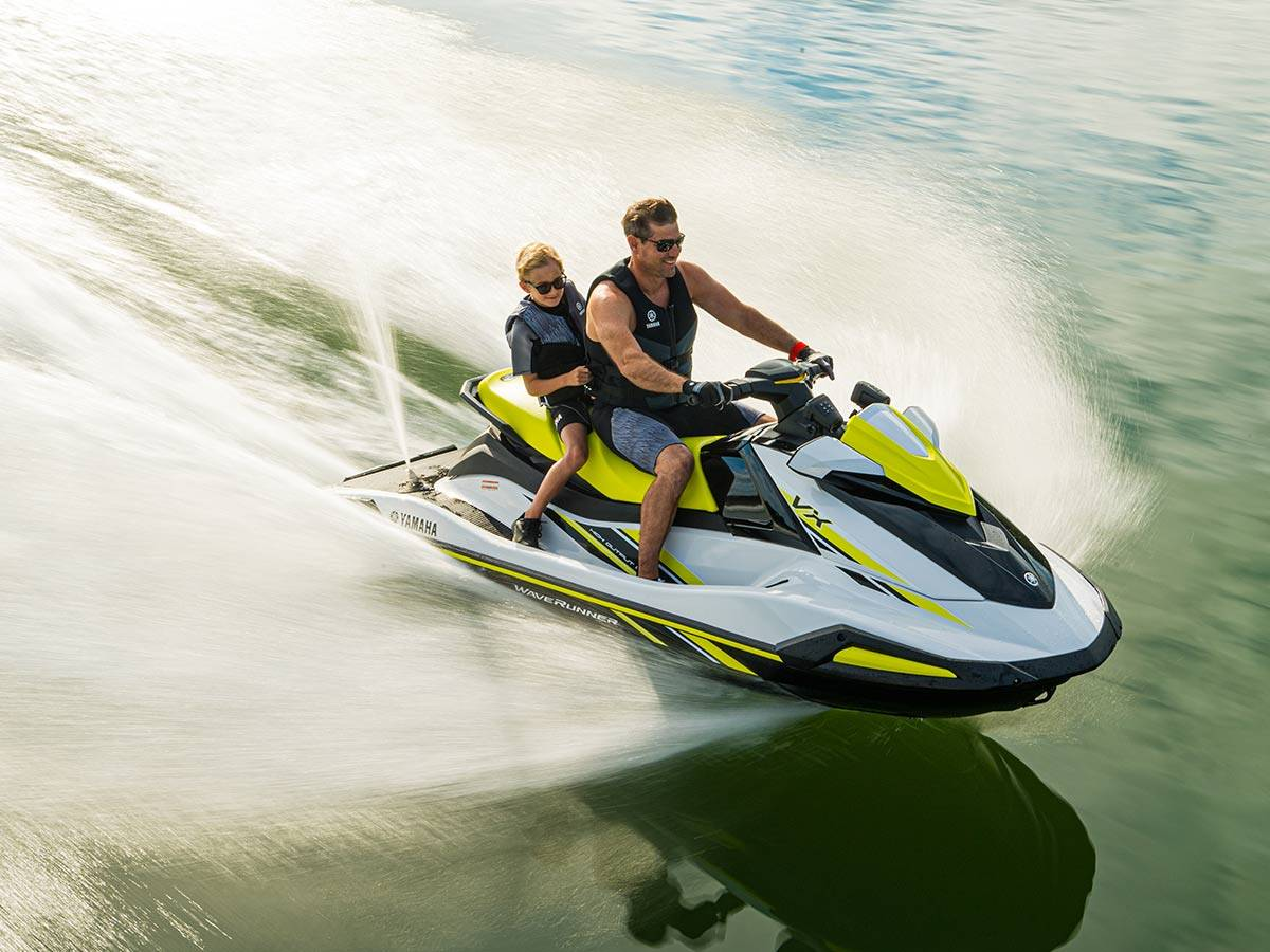 2021 Yamaha VX in Clearwater, Florida - Photo 4