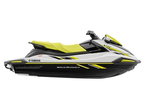 2021 Yamaha VX in Clearwater, Florida - Photo 13