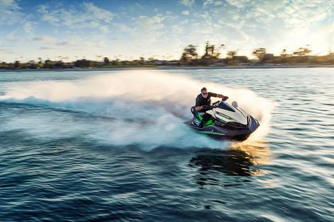 2018 Kawasaki Jet Ski Ultra 310R in Clearwater, Florida - Photo 6