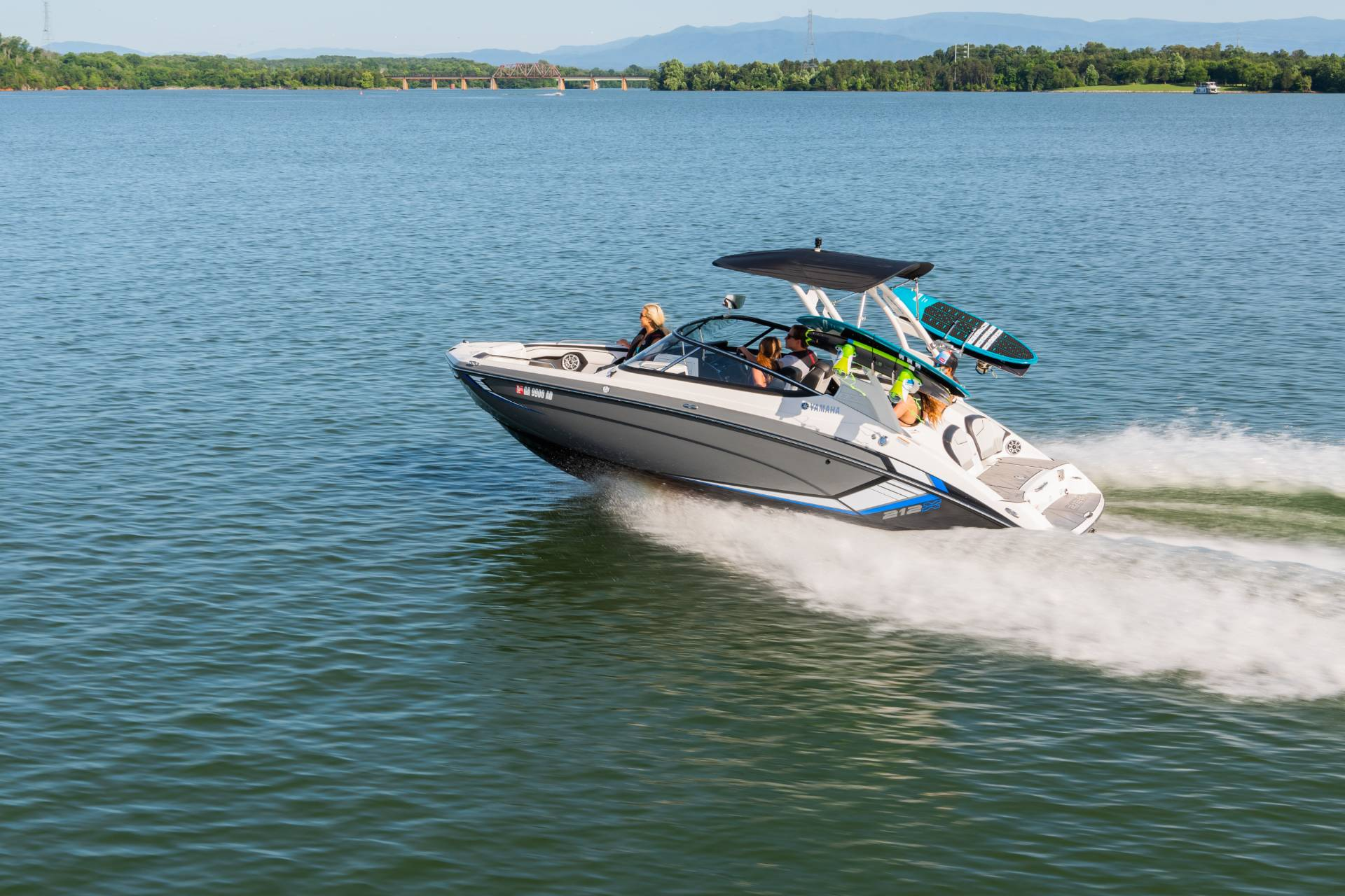 2019 Yamaha 212X in Clearwater, Florida