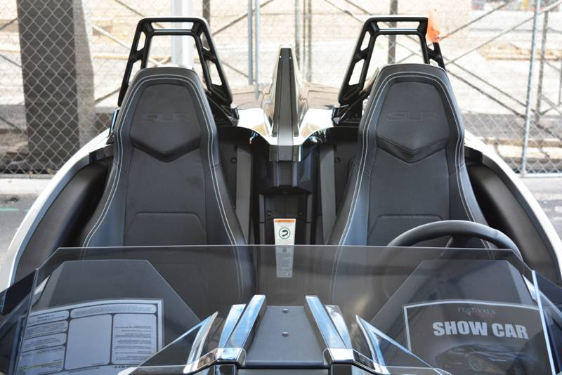 2017 Slingshot Slingshot SLR in Clearwater, Florida