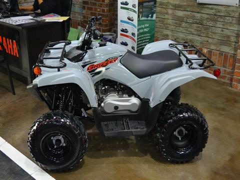 2021 Yamaha Grizzly 90 in Clearwater, Florida - Photo 1