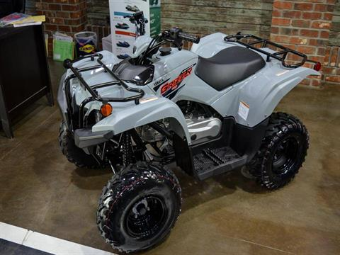 2021 Yamaha Grizzly 90 in Clearwater, Florida - Photo 5