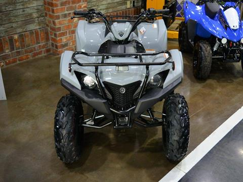 2021 Yamaha Grizzly 90 in Clearwater, Florida - Photo 6