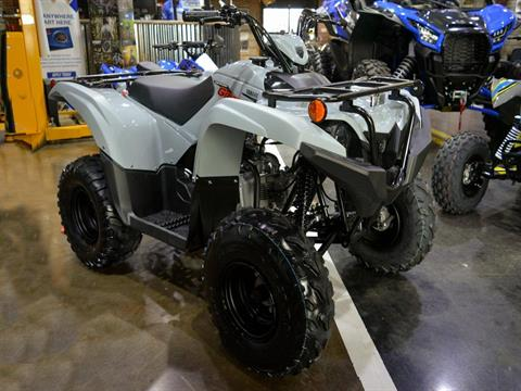 2021 Yamaha Grizzly 90 in Clearwater, Florida - Photo 8
