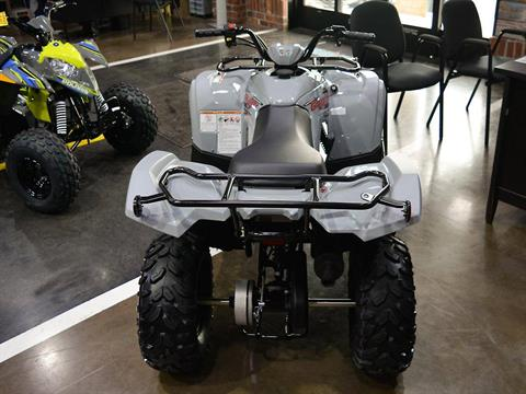 2021 Yamaha Grizzly 90 in Clearwater, Florida - Photo 14