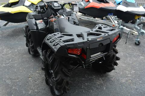 2018 Polaris Sportsman 850 High Lifter Edition in Clearwater, Florida