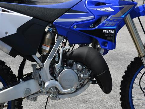2020 Yamaha YZ125 in Clearwater, Florida - Photo 6