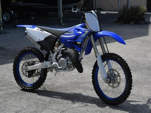2020 Yamaha YZ125 in Clearwater, Florida - Photo 7