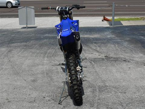 2020 Yamaha YZ125 in Clearwater, Florida - Photo 9