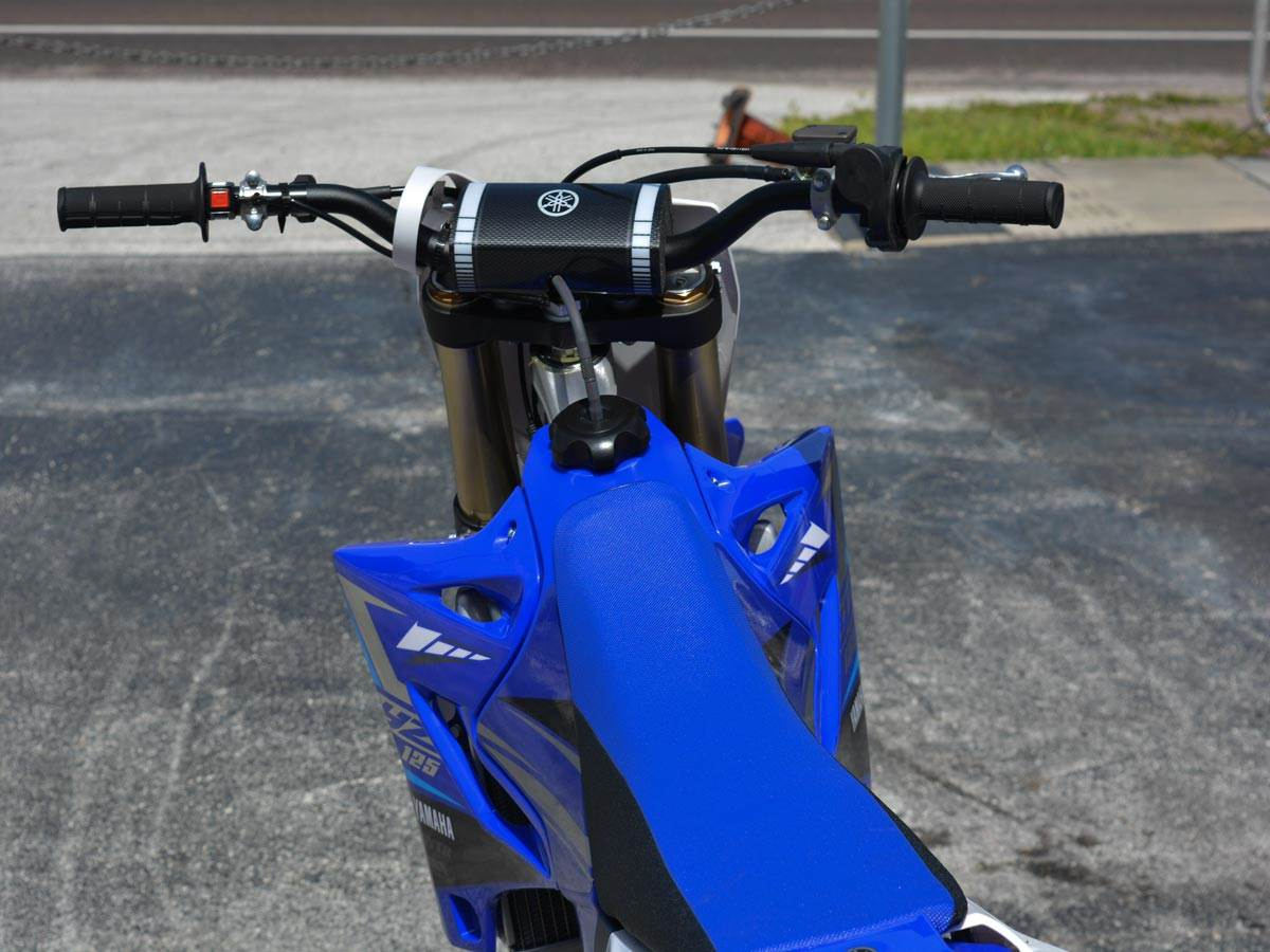 2020 Yamaha YZ125 in Clearwater, Florida - Photo 10