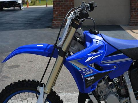 2020 Yamaha YZ125 in Clearwater, Florida - Photo 12
