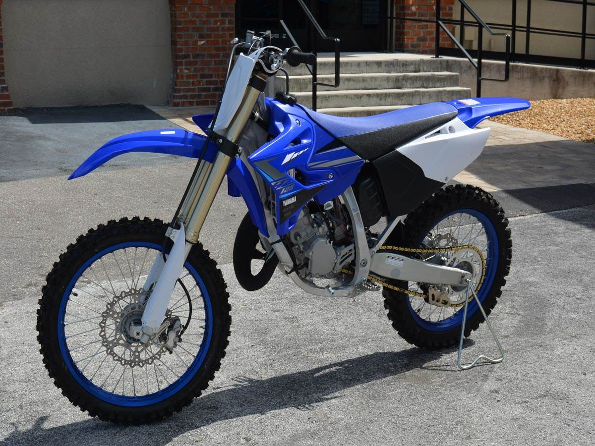 2020 Yamaha YZ125 in Clearwater, Florida - Photo 13