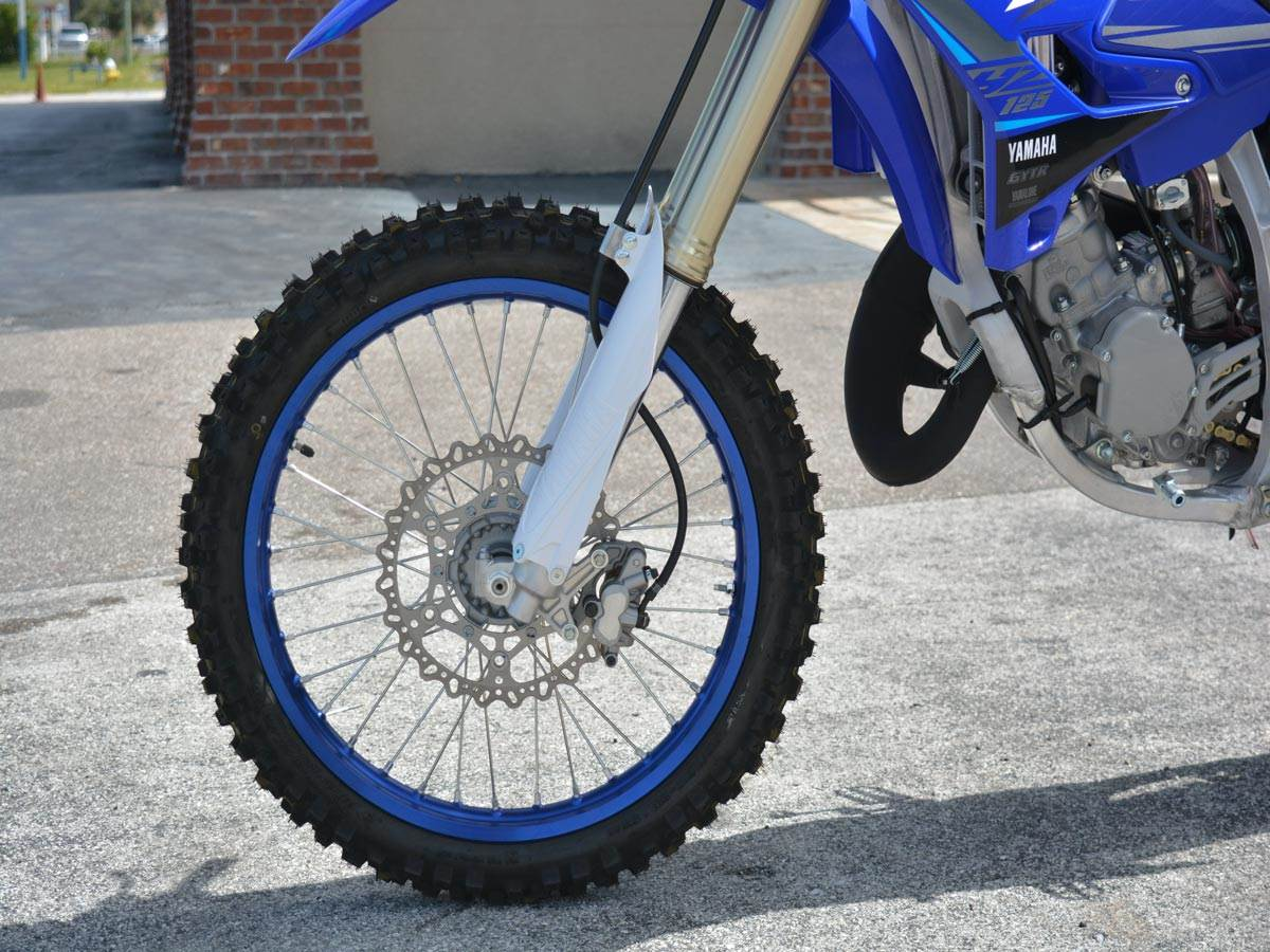 2020 Yamaha YZ125 in Clearwater, Florida - Photo 14