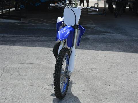 2020 Yamaha YZ125 in Clearwater, Florida - Photo 15