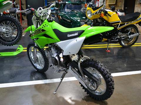 2021 Kawasaki KLX 110R L in Clearwater, Florida - Photo 8
