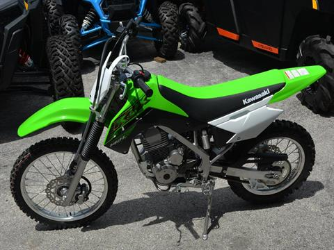 2020 Kawasaki KLX 140L in Clearwater, Florida - Photo 5