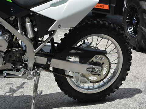 2020 Kawasaki KLX 140L in Clearwater, Florida - Photo 8