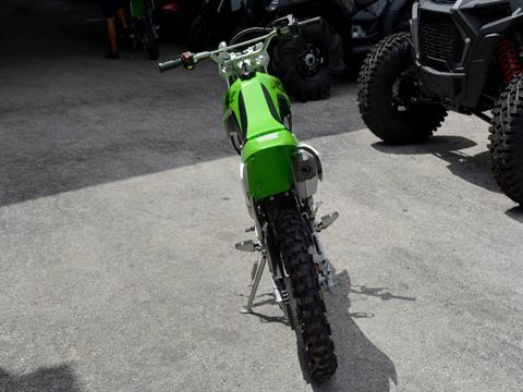 2020 Kawasaki KLX 140L in Clearwater, Florida - Photo 15