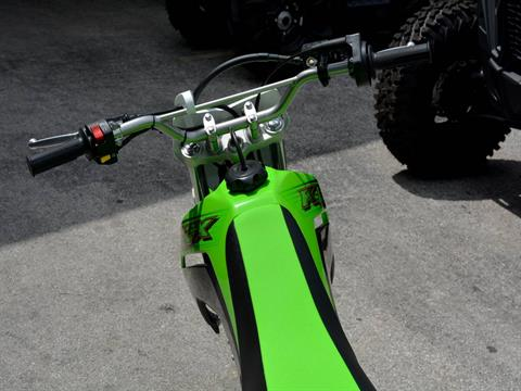 2020 Kawasaki KLX 140L in Clearwater, Florida - Photo 16