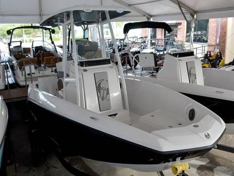 2018 Scarab 195 Open G in Clearwater, Florida - Photo 1