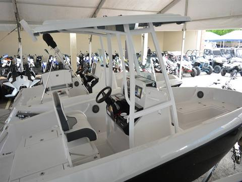 2018 Scarab 195 Open G in Clearwater, Florida - Photo 13