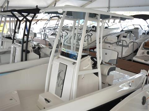 2018 Scarab 195 Open G in Clearwater, Florida - Photo 17