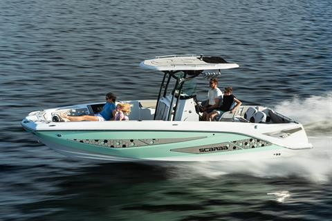 2020 Scarab 255 Open ID in Clearwater, Florida - Photo 24