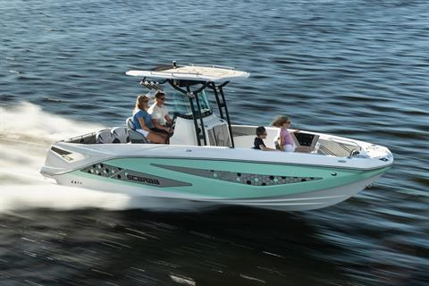 2020 Scarab 255 Open ID in Clearwater, Florida - Photo 26