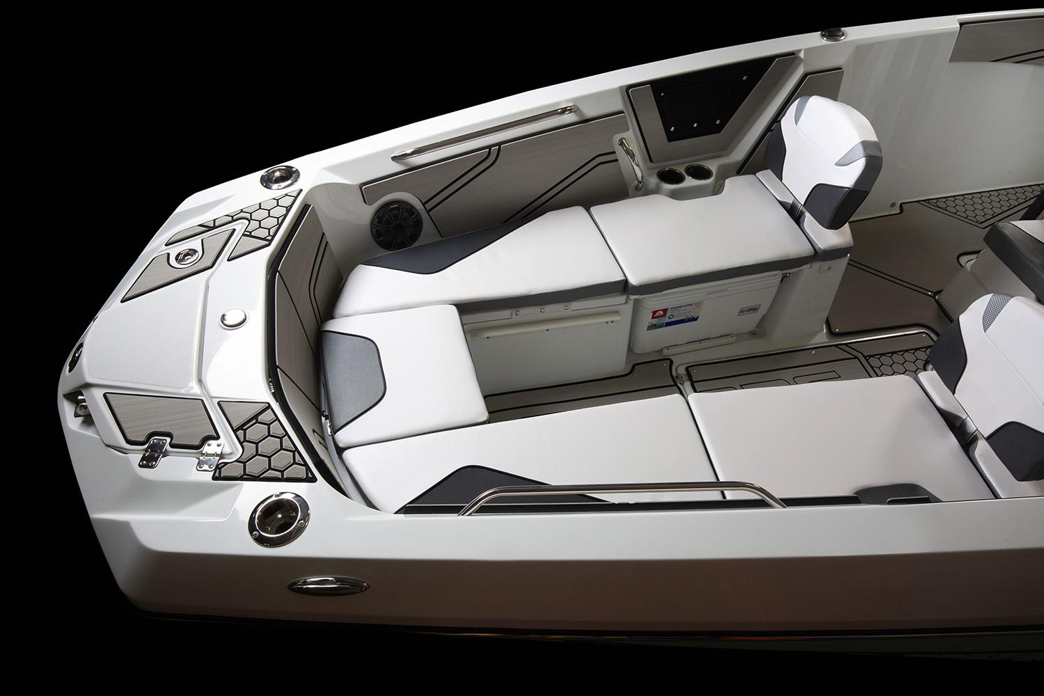 2020 Scarab 255 Open ID in Clearwater, Florida - Photo 32