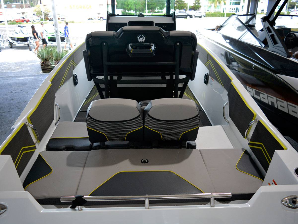 2020 Scarab 255 Open ID in Clearwater, Florida - Photo 6