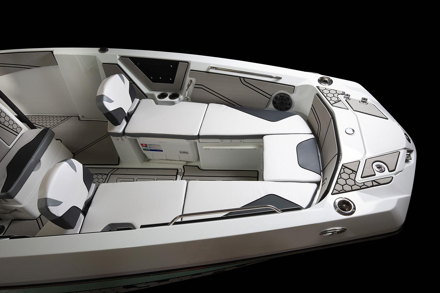 2020 Scarab 255 Open ID in Clearwater, Florida - Photo 21