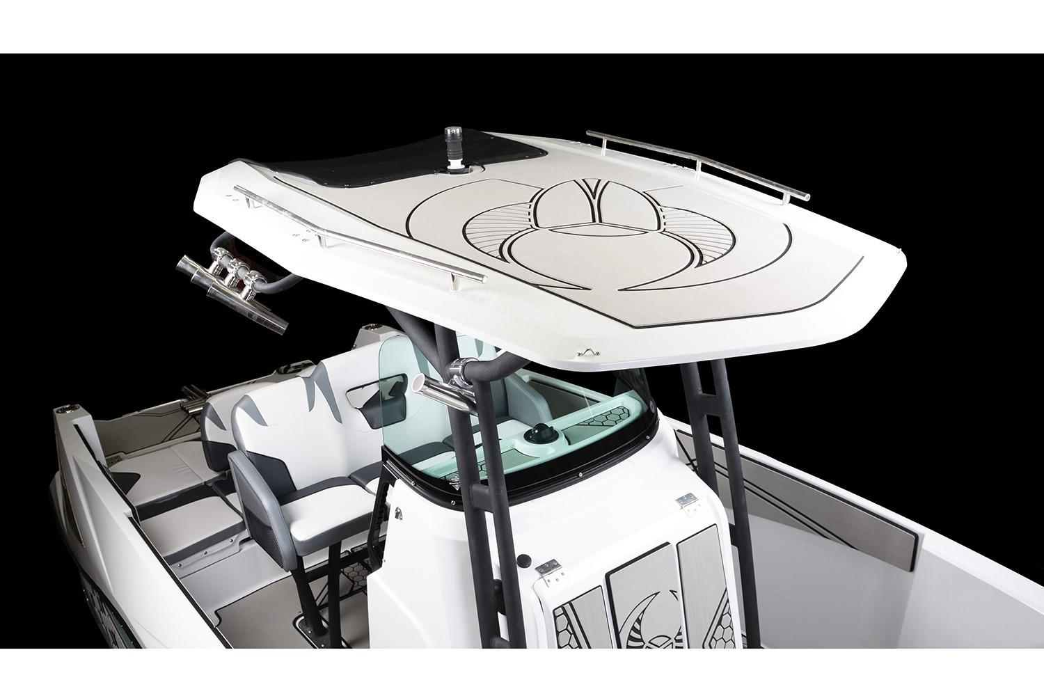 2020 Scarab 255 Open ID in Clearwater, Florida - Photo 28
