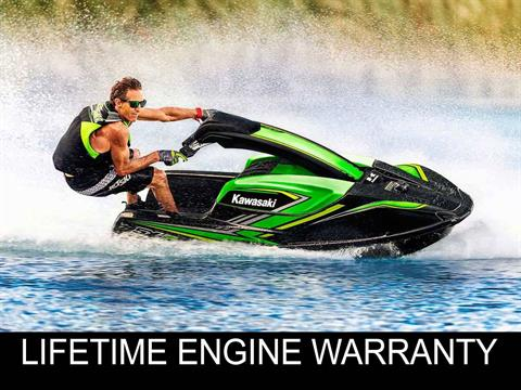 2020 Kawasaki Jet Ski SX-R in Clearwater, Florida - Photo 1