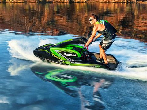 2020 Kawasaki Jet Ski SX-R in Clearwater, Florida - Photo 2