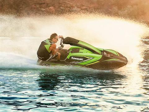 2020 Kawasaki Jet Ski SX-R in Clearwater, Florida - Photo 4