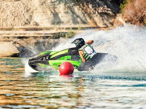 2020 Kawasaki Jet Ski SX-R in Clearwater, Florida - Photo 5