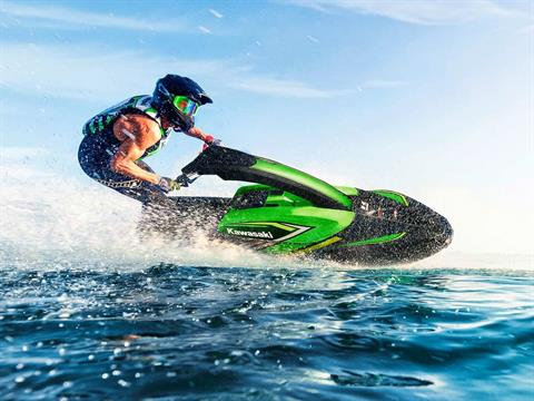 2020 Kawasaki Jet Ski SX-R in Clearwater, Florida - Photo 7
