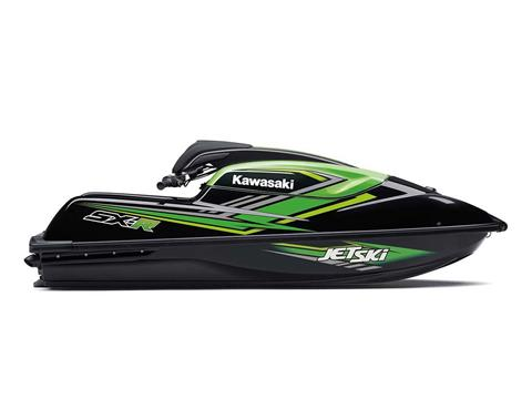 2020 Kawasaki Jet Ski SX-R in Clearwater, Florida - Photo 9