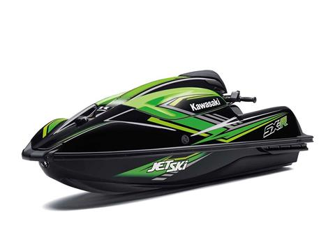 2020 Kawasaki Jet Ski SX-R in Clearwater, Florida - Photo 10