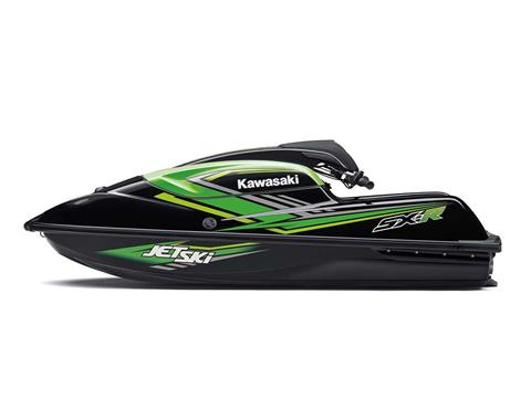 2020 Kawasaki Jet Ski SX-R in Clearwater, Florida - Photo 11