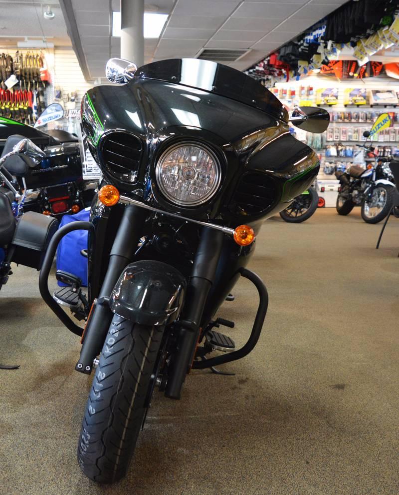 Kawasaki Vulcan Nada
