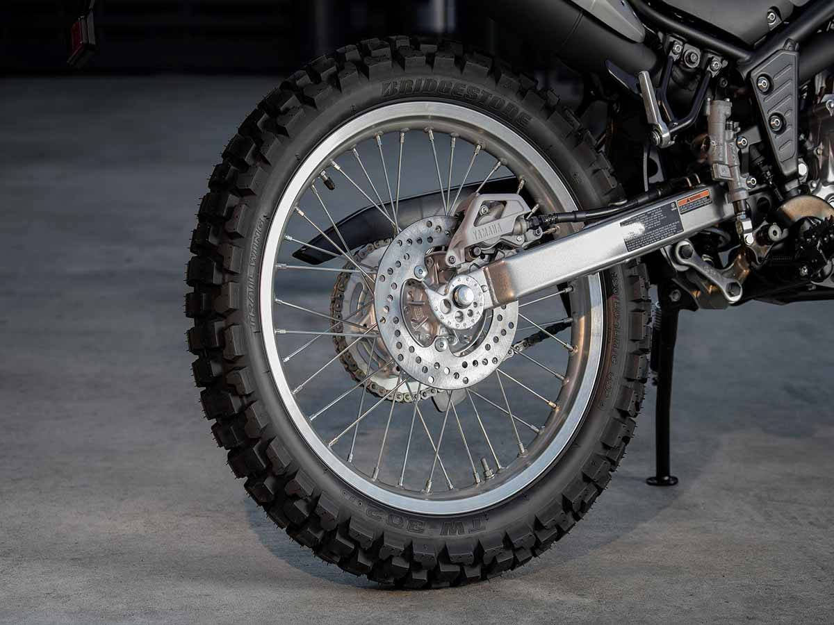 2021 Yamaha XT250 in Clearwater, Florida - Photo 16