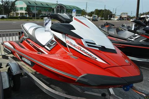 2018 Yamaha FX SVHO in Clearwater, Florida