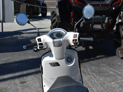 2020 Kymco Like 150i ABS Noodoe in Clearwater, Florida - Photo 9
